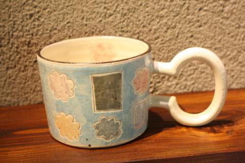 マグカップ+α「マグにも意匠」 作品への思い(2)_a0260022_21394968.jpg