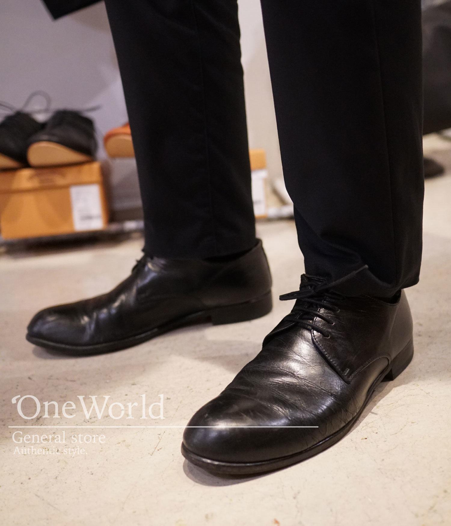 いい靴は長く履ける。_a0155932_09512468.jpg