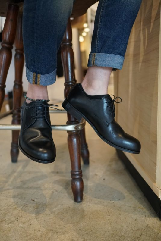 いい靴は長く履ける。_a0155932_10120597.jpg