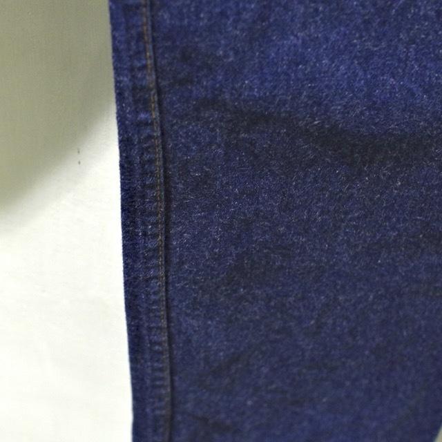 かなり濃い、リーバイス501 アメリカ製 & キューバシャツ_d0257333_21561823.jpg