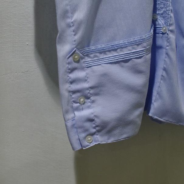 かなり濃い、リーバイス501 アメリカ製 & キューバシャツ_d0257333_21594423.jpg