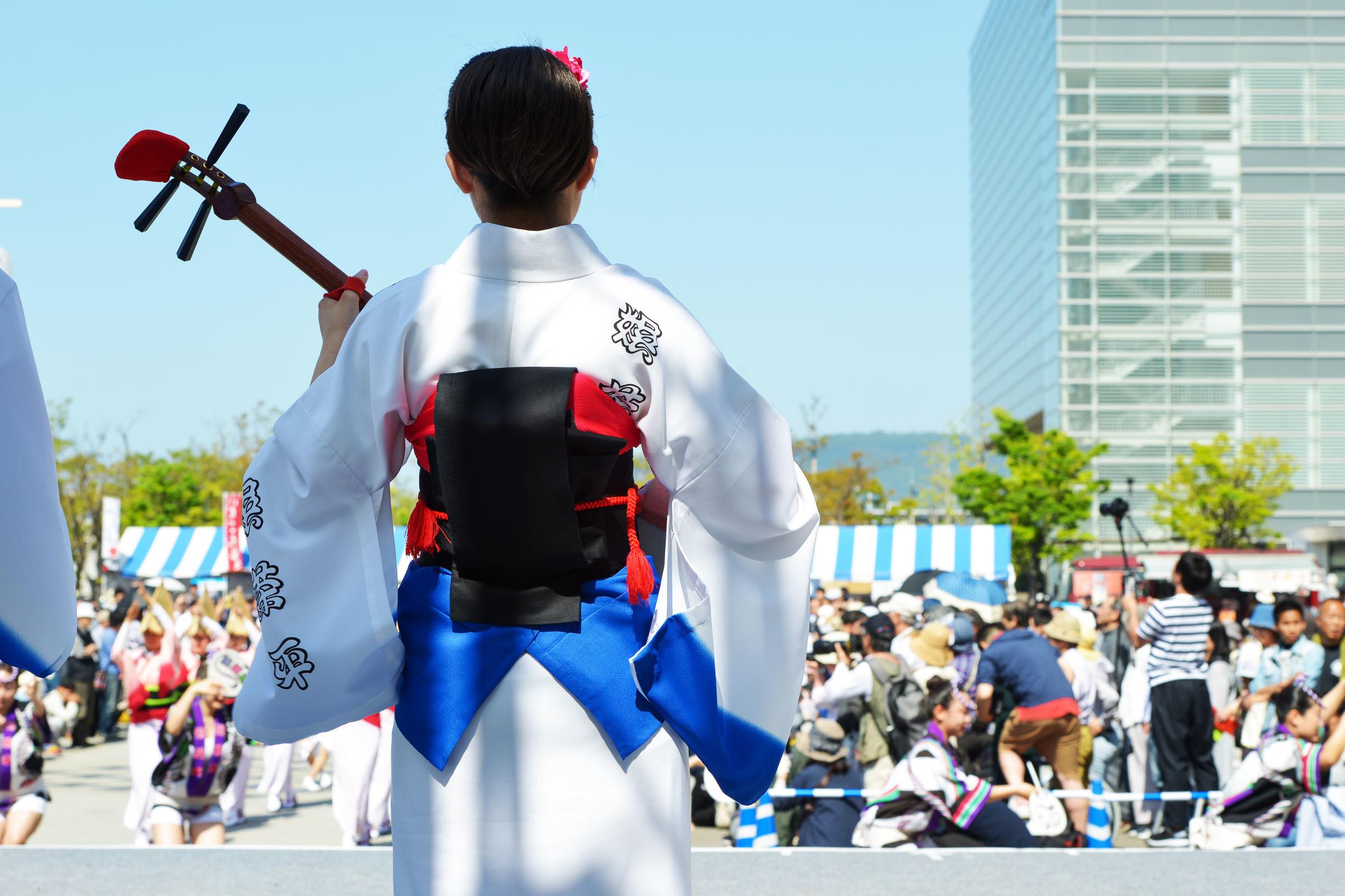 四国の祭り 2019  娯茶平 ②_d0246136_16123643.jpg