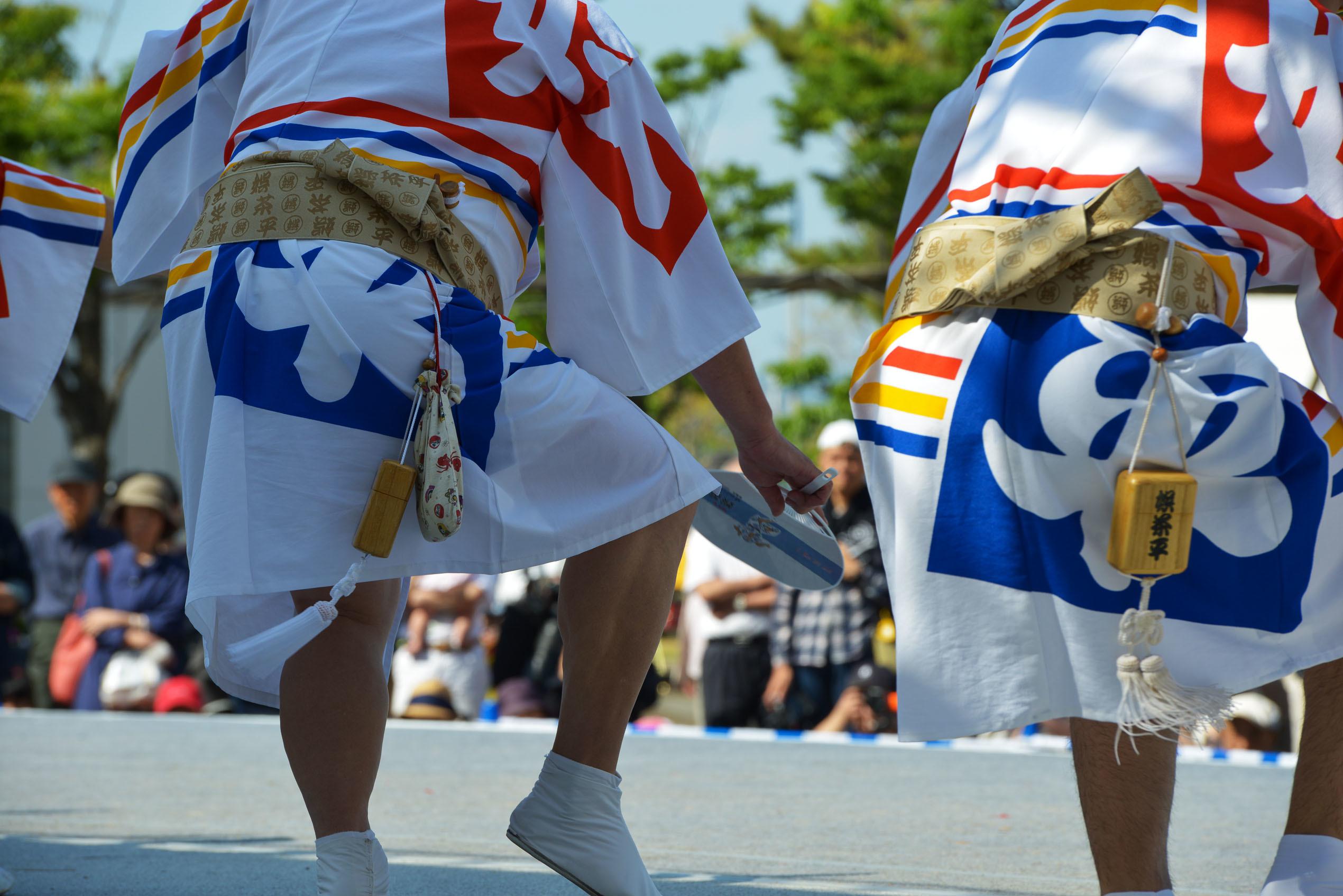 四国の祭り 2019  娯茶平 ③_d0246136_17061135.jpg