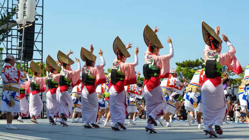 四国の祭り 2019  娯茶平 ③_d0246136_17065175.jpg