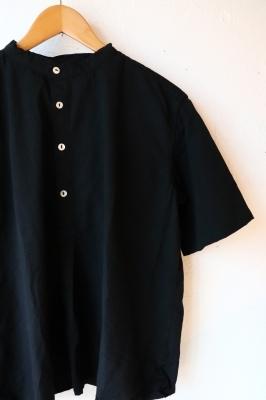 6/7 ブルガリアタイプ 50\'sグランパシャツ 半袖 入荷しました_f0325437_15481578.jpg