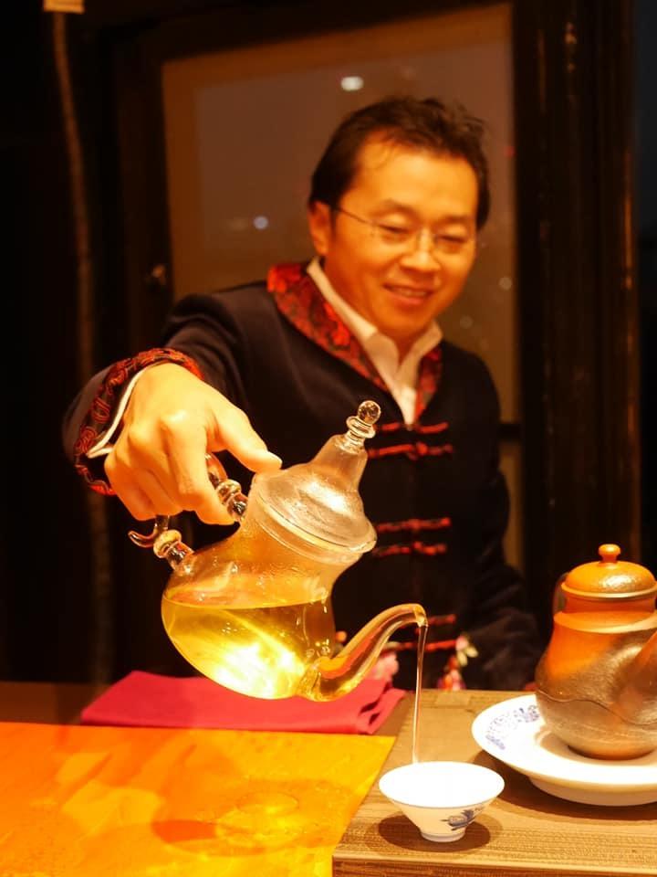 馨華献上銘茶&黒森料理コラボIN仙台_f0070743_22255430.jpg