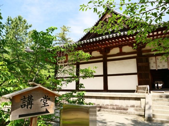 奈良・唐招提寺  2019-06-09 00:00   _b0093754_21140450.jpg