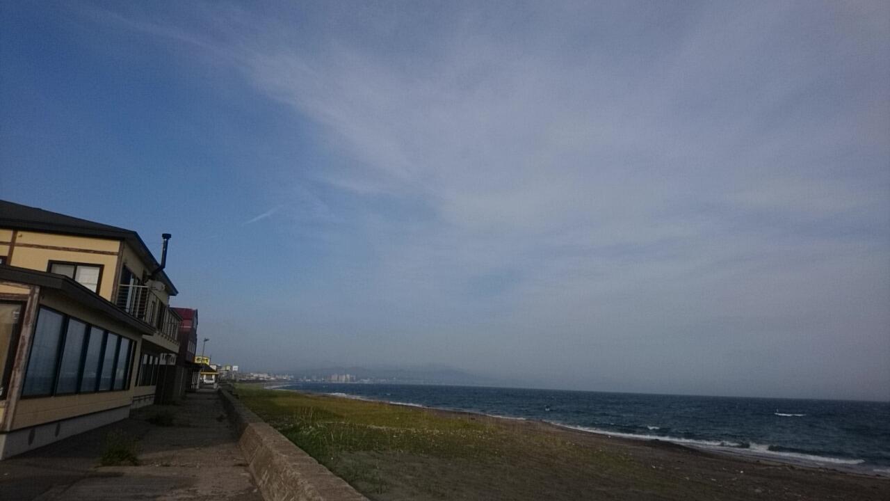 津軽海峡が美しい_b0106766_17394932.jpg