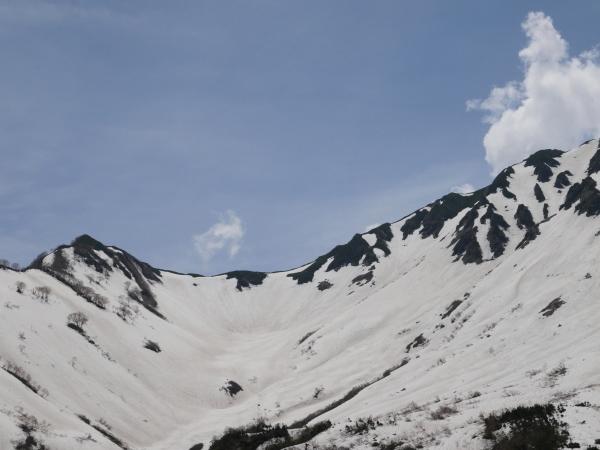 立山黒部アルペンルート ロープウェイで大観峰へ_a0351368_10554248.jpg
