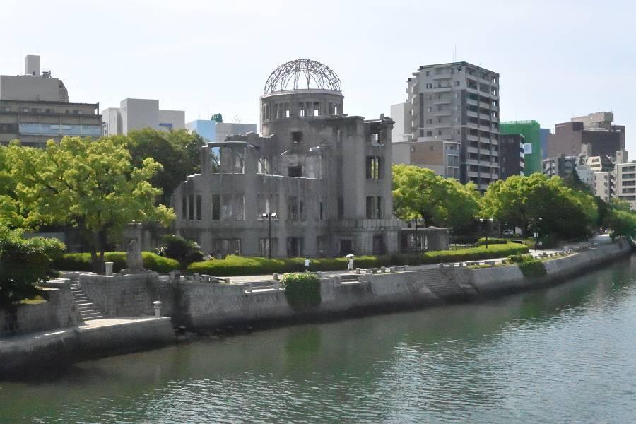 原爆ドーム_b0223668_10032007.jpg