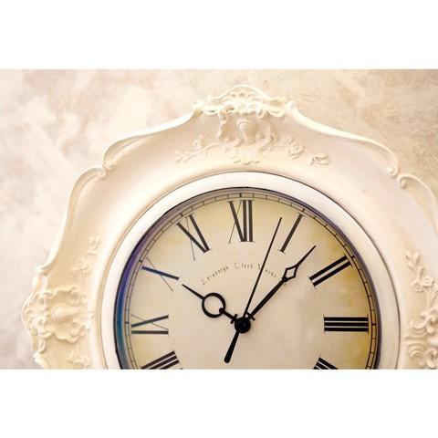 ロココ調&ビクトリアン調壁掛け時計~❤_f0029571_11092779.jpg