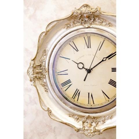 ロココ調&ビクトリアン調壁掛け時計~❤_f0029571_12513971.jpg