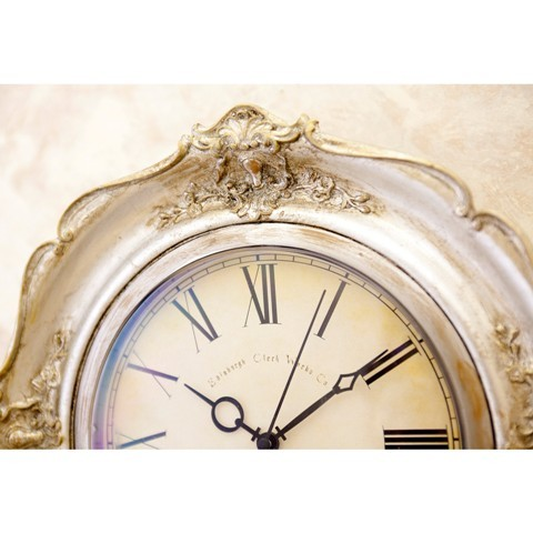 ロココ調&ビクトリアン調壁掛け時計~❤_f0029571_12515222.jpg