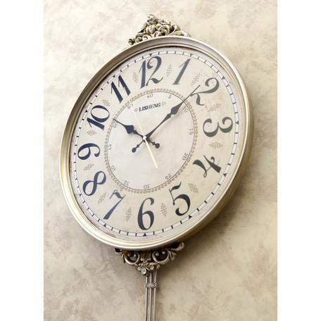 ロココ調&ビクトリアン調壁掛け時計~❤_f0029571_13322610.jpg