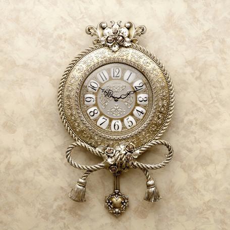 ロココ調&ビクトリアン調壁掛け時計~❤_f0029571_14094532.jpg