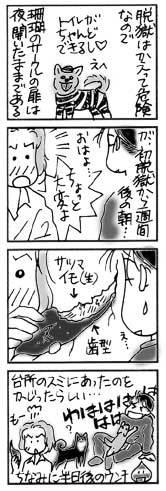 2003年12月19日のシバツレ漫画2_b0057675_21511777.jpg