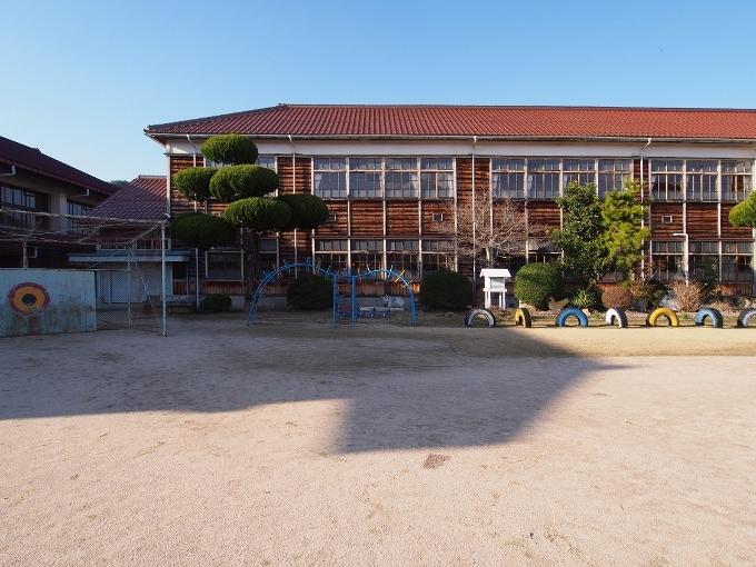 旧郷野小学校_f0116479_13242699.jpg