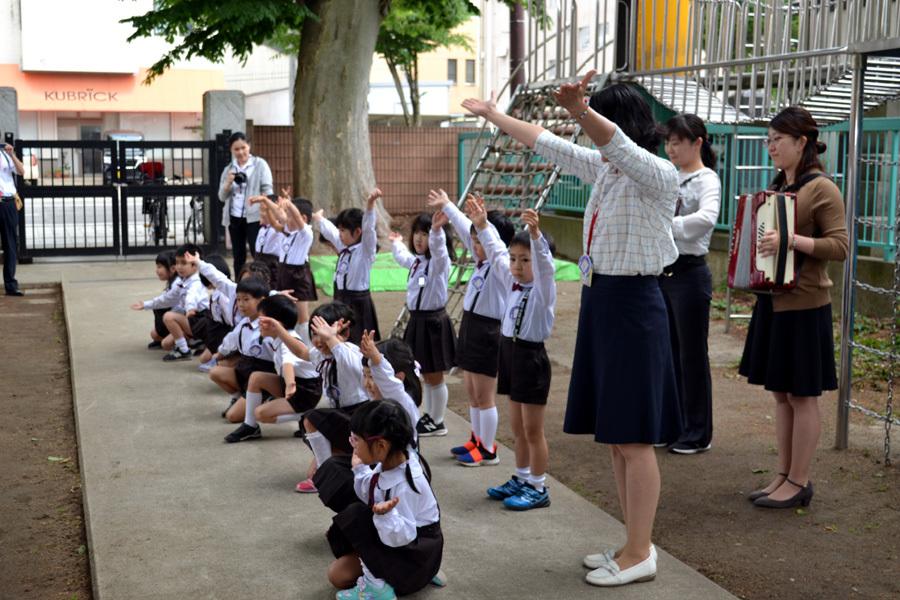 第一幼稚園「花まつり」_d0353789_14293767.jpg