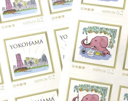 横浜 手紙イベント_d0225198_09503600.jpeg