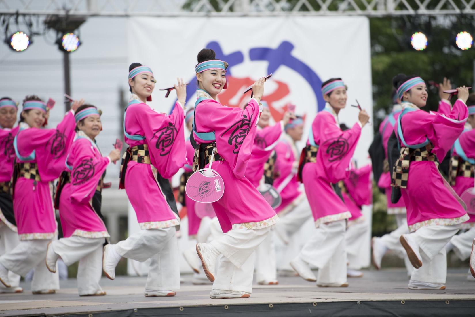 2019 犬山踊芸祭『らんラン東海』_f0184198_23422554.jpg
