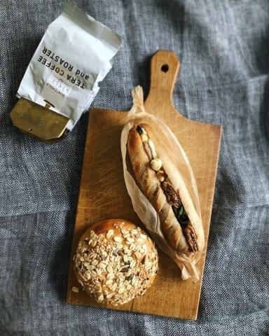 クピドの新作パンが美味しい♡_a0157409_09050928.jpeg