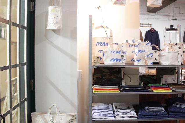 「rasiku」 出張shop @ みつばち プラス 「樫食堂」と「RelieR plants」_c0170417_14335122.jpg