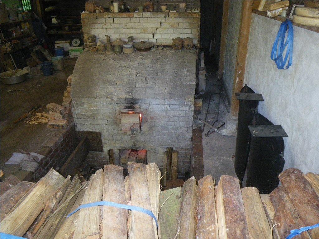 陶芸薪窯焚き 令和元年6月_b0096418_01321274.jpg