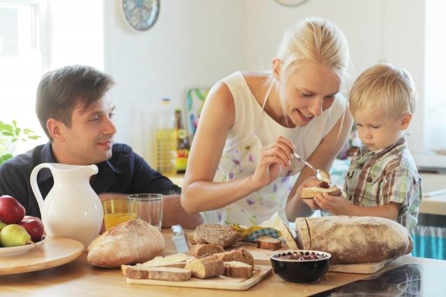 Ambulance, Family, Kitchen, Amusement_e0416219_18415634.jpg