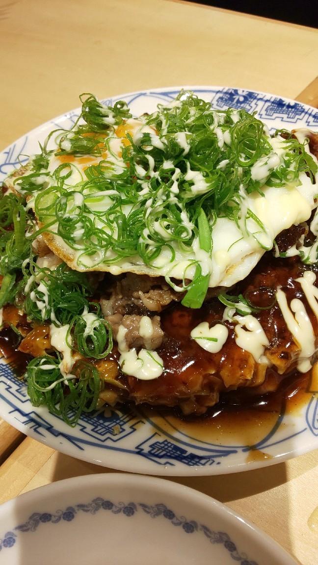 渋谷ストリーム テッパンキッチン_c0124528_18543374.jpg