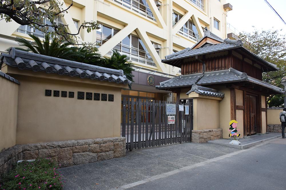 摂津国茨木城跡を歩く。_e0158128_14404150.jpg