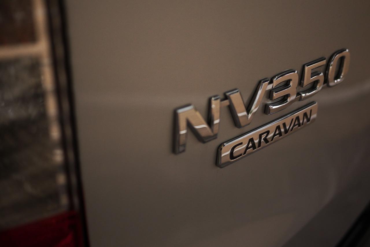 NV350 キャラバンにUSB:追加_d0171835_09353756.jpg