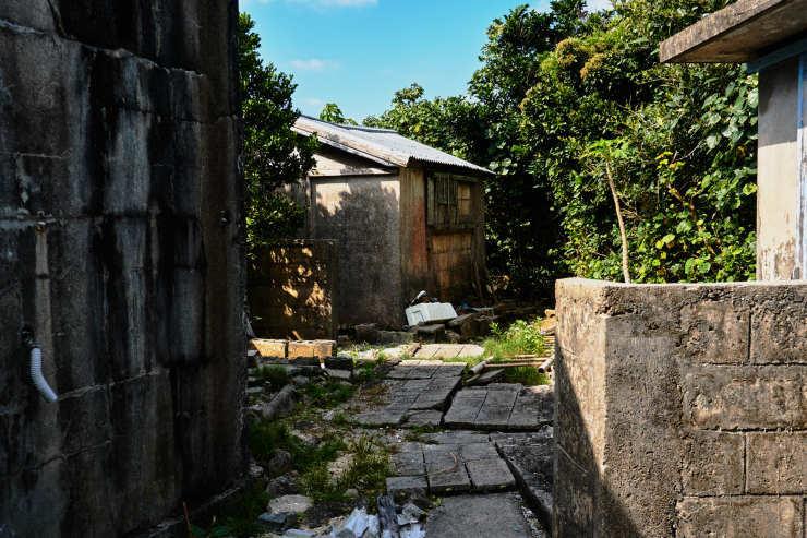 朝の散歩(4cut) 大神島_e0342136_20105335.jpg