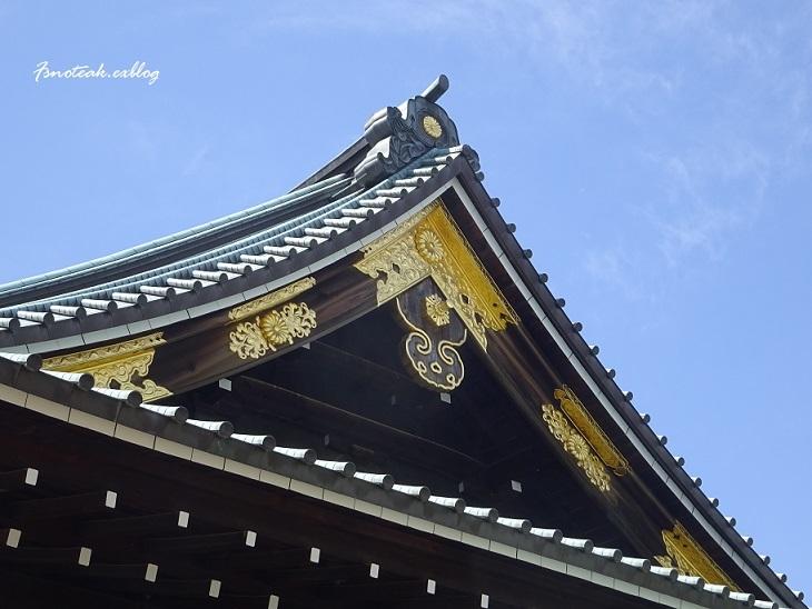 嵐を呼ぶ女 靖国神社_d0356844_22384490.jpg