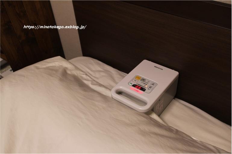 アレルギー体質に お布団?それともベッド?_e0343145_09113579.jpg