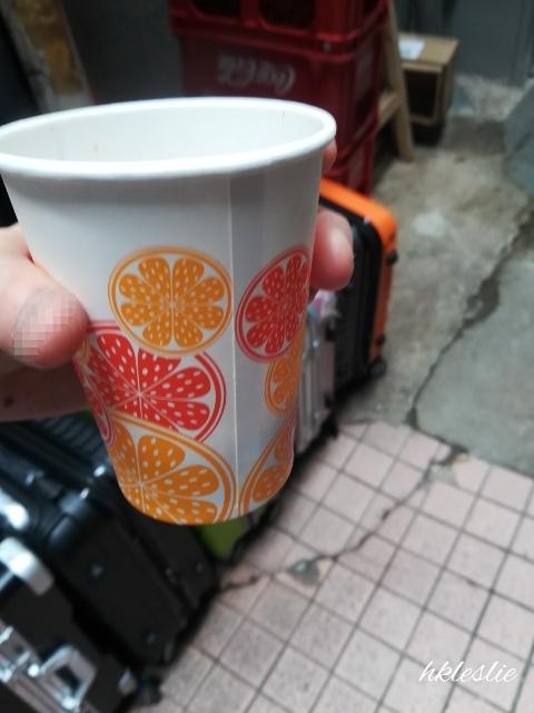 香港文化中心に向かって_b0248150_11094139.jpg