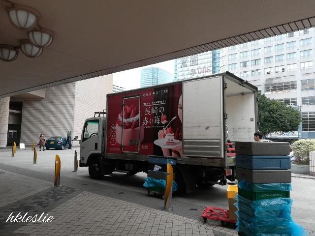香港文化中心に向かって_b0248150_11121259.jpg
