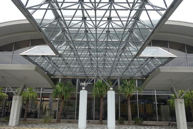 南紀白浜マリオットホテル(付録) 南紀白浜空港、とれとれ市場など_b0405262_17224016.jpg