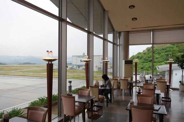 南紀白浜マリオットホテル(付録) 南紀白浜空港、とれとれ市場など_b0405262_17592731.jpg