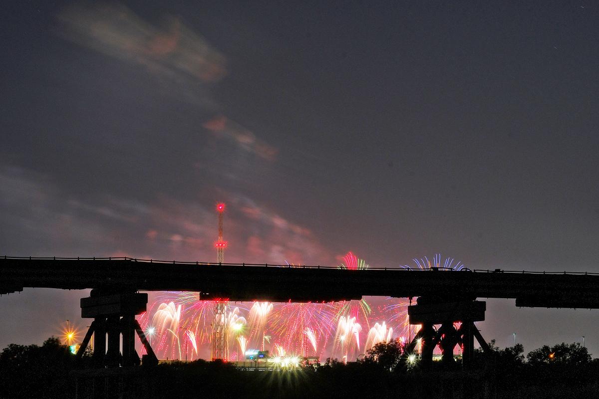 京都芸術花火_f0021869_15045366.jpg