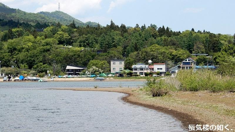 大間々 岬 キャンプ 場