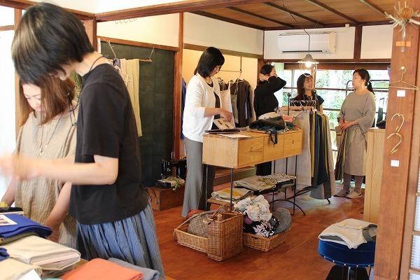 2019春夏エプロン展示販売会_f0162302_21331831.jpg