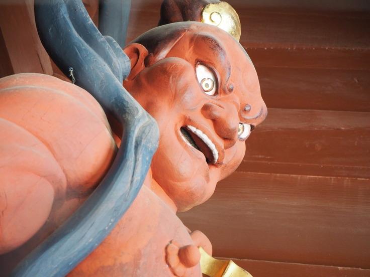 鎌倉の大仏さま(5/30ひとり遠足)_c0212604_1574443.jpg