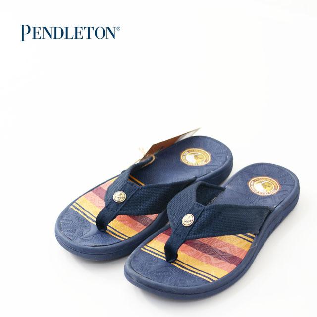 PENDLETON [ペンドルトン] M\'s Grand Canyon [19804240] メンズ グランドキャニオン・ サンダル・トングサンダル・ラバーソール・ビーチ・MEN\'S_f0051306_17315773.jpg