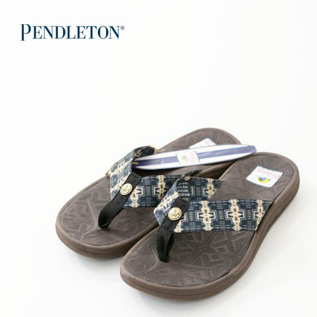 PENDLETON [ペンドルトン] M\'s Harding Oxford [19804249] メンズ ハーディングオックスフォード ・ サンダル・トングサンダル・ラバーソール・ビーチ・MEN\'S_f0051306_17443683.jpg