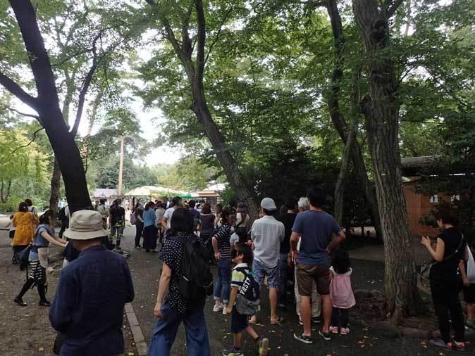 井の頭自然文化園 動物慰霊祭( September 2018)_b0355317_12332313.jpg
