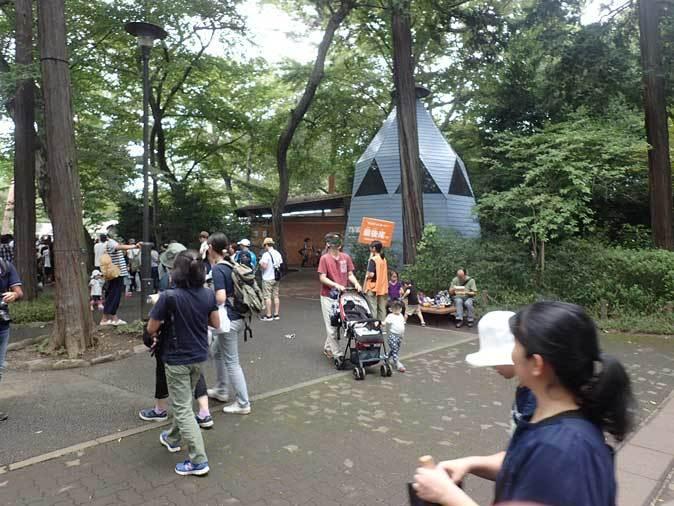 井の頭自然文化園 動物慰霊祭( September 2018)_b0355317_12342904.jpg