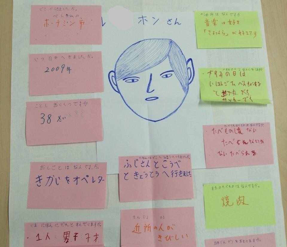 ✐みんなで話そう✐日曜朝教室(2019.6.9) _e0175020_16103956.jpg