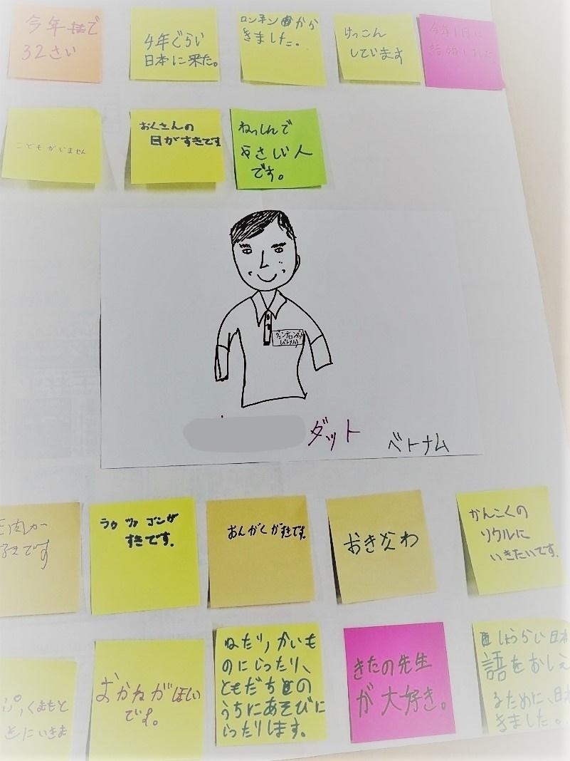 ✐みんなで話そう✐日曜朝教室(2019.6.9) _e0175020_16310093.jpg
