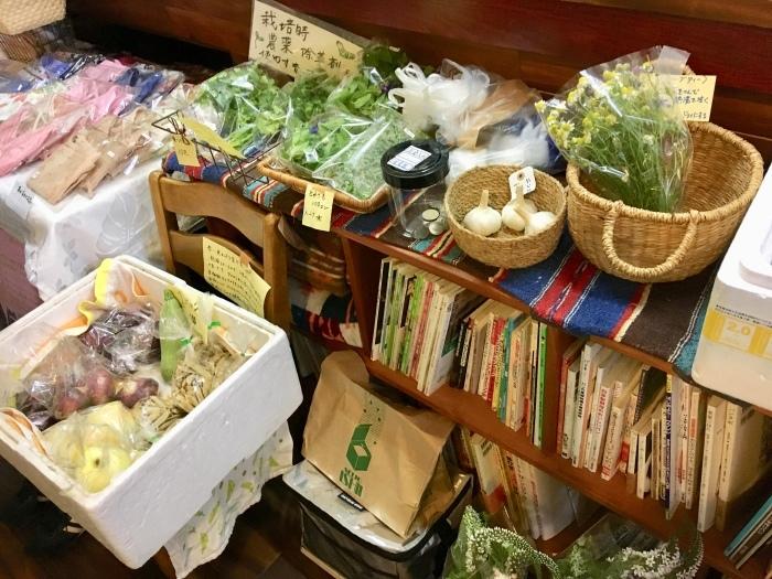 また旅キッチン1周年記念ビーガンマルシェに出店しました_e0155231_23560565.jpeg