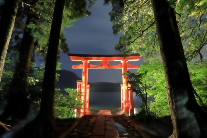 【箱根神社】_f0348831_11492650.jpg